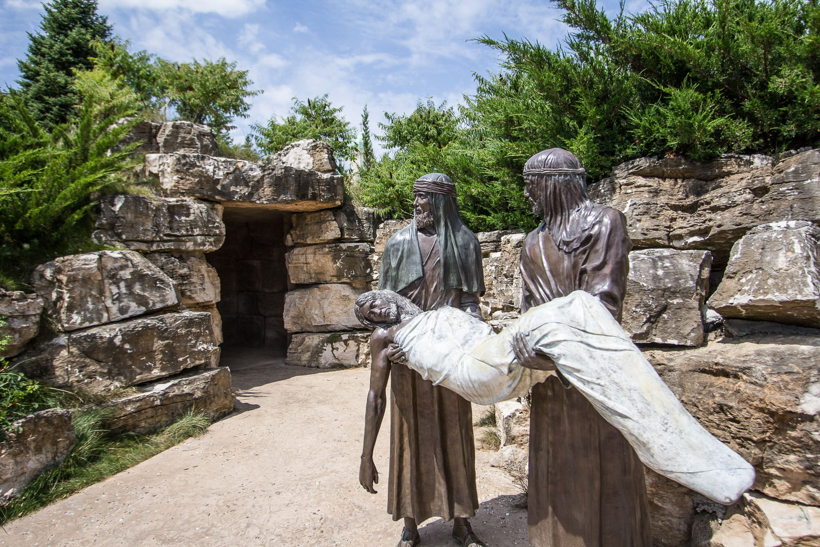 the journey station of the cross