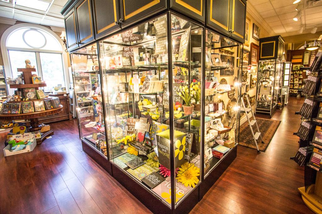 shrine gift shoppe jewelry